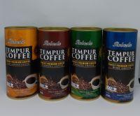 020 Robusta  Ground Coffee ..Body Strong.. Origin Tempur Coffee