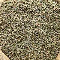 029 Specialty Green Bean Coffee Arabica origin Preanger West Java Tani Subur