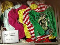 Offerring used clothing UK clothes cream clothing