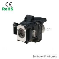 Sunbows OEM NSHA Replacement Projector Lamp For Epson Elplp40 and For Epson EB-1825 EMP-1810 / EMP 1815 / EMP 1825