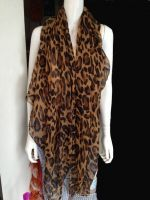 stock voile scarf