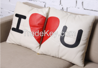 Dream of Marriage Pillow