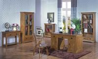 Office Furniture Solid Oke