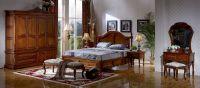 Bed Room European Set