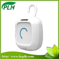 battery mini air purifier household sterilizer for wardrobe refridge