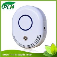 intelligent negative ion & ozone generator air purifier for indoor household