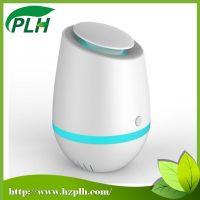 portable desktop home air purifier three stages air sterilizer