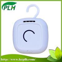 battery mini air purifier household sterilizer for wardrobe refrigerator