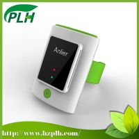 battery power ionizer personal carry office ionic air purifier OEM & Wholesale