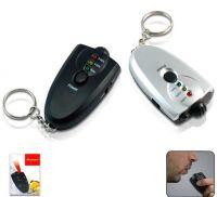 Digital Alcohol Breath Tester with keychain