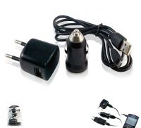 Newest 3in1 Charger for samrt phone