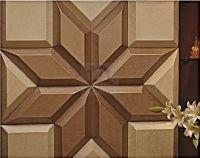fireproof leather wall panels for hotel lobby