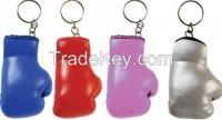 Boxing Key Rings