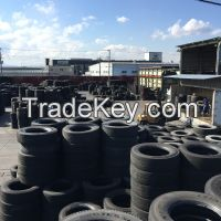 Trusted Used Tires, Used Tyres for sale