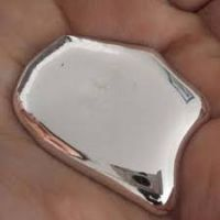 Silver Mercury, Red Metallic Liquid Mercury for sale