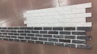 Urethane celled foam faux stone panel