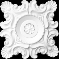 PU ceiling rose