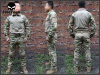Army uniform Military Combat Uniform EMERSON Tactical BDU