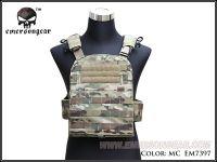 EMERSON CP Style Adaptive Vest -Heavy Version