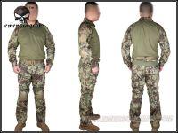 Kryptek Mandrake Emerson Gen2 Combat uniform Tactical gear shirt and pants