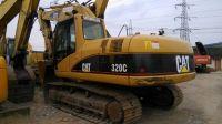 Sell Used CAT320-C Excavator