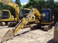 Used CAT 307D Excavator for sale