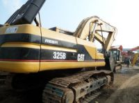 Used CAT 325B Excavator for sell