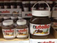 Bueno Kinder Joy, Kinder supprise, Nutella, Snicker