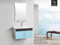 Sell bathroom cabinet [J-8684]