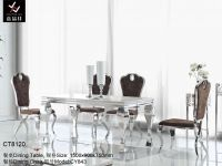 Sell Modern Stainless Steel Table [8120]