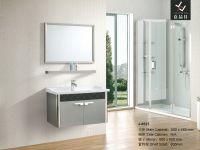 Stainless Steel bathroom cabinet[J-8625]