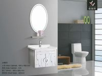 bathroom cabinet [J-8631]