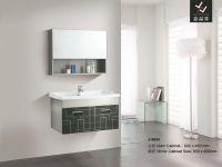Stainless Steel bathroom cabinet[J-8606]