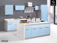 Stainless Steel Kitchen Furniture [JPJ004]