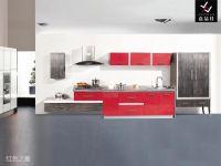 Stainless Steel Kitchen Cabinet [JPJ002]