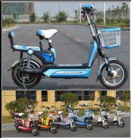 Sell electric mountain bikes
