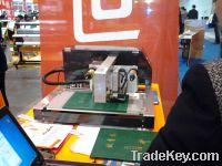 Digital hot foil stamping machine for bookcover ADL-3050C