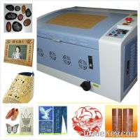 3040 laser engraving machine for wooden