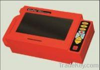 Seismis instrument Miniseis24/28  microtremor monitoring