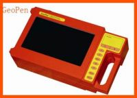 E60DN Three Dimensional High Density Multi-Electrode Resistivity Survey System