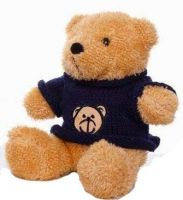 Sell clothing teddy bear