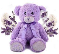 Sell Lavender Teddy Bear