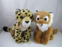 Sell Stuffed Leopard Toy