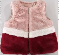 supply girls vests or waistcoats