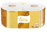 Selling toilet  tissue roll_ Bless you feel me