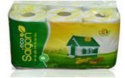 Selling toilet tissue_Saigon Eco