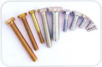 Supply all sizes of washer, bolt and nut