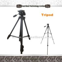 Professional And Flexible Camera Tripod With Lifting Teb-680