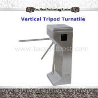 Hot sale :Professional automatic access control system tripod turnstile gate