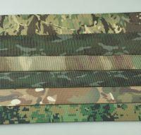 camouflage webbing  camo strap
